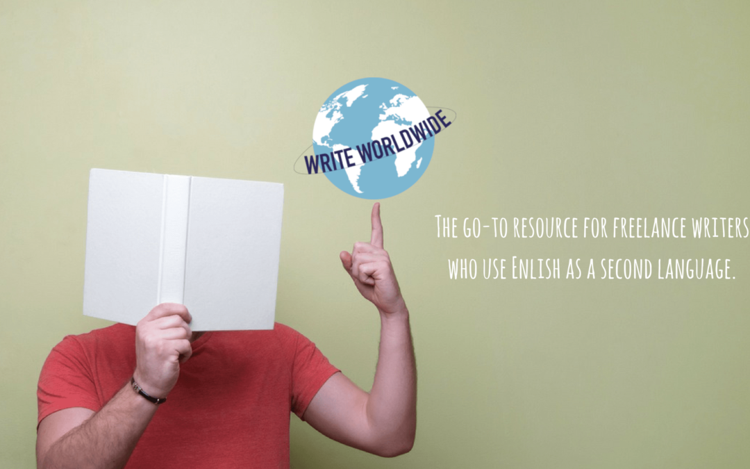 WriteWorldwide is Launching Soon