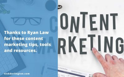 151 Nuggets of Content Marketing Wisdom