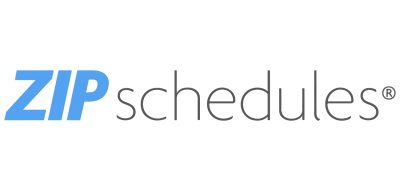 blogger for Zip Schedules