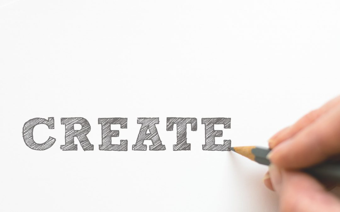 create a simple pitch