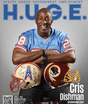 H.U.G.E. Magazine Winter 2018
