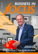 Business in Focus (August 2017)