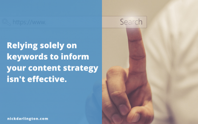 How Search Has Changed and What This Means for Your Content Strategy